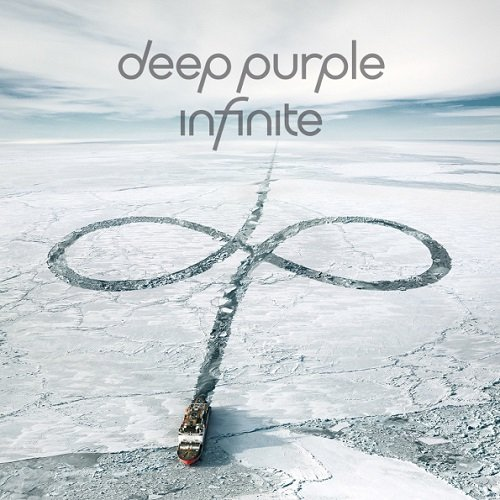 Deep Purple - Infinite [Deluxe Edition] (2017)