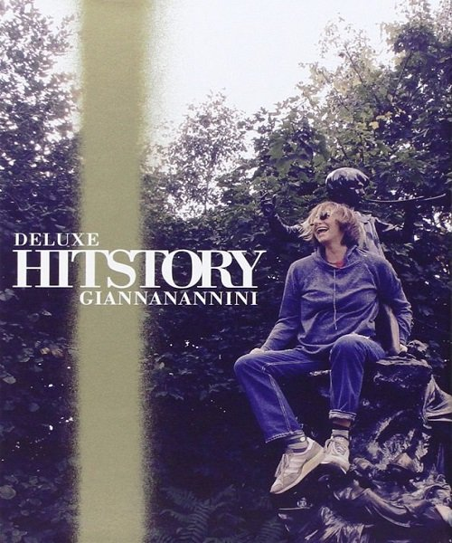 Постер к Gianna Nannini - Hitstory Deluxe Edition [3 CD] (2015) MP3