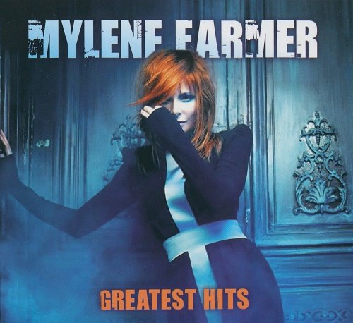 Постер к Mylene Farmer - Greatest Hits [2CD] (2013)