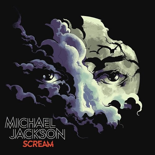 Постер к Michael Jackson - Scream (2017)