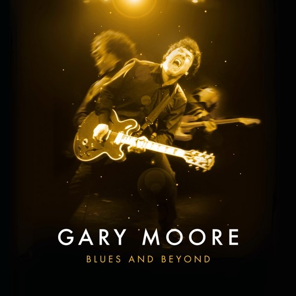 Gary Moore - Blues and Beyond [4CD Box Set] (2017)