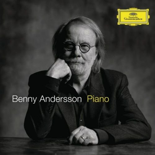 Benny Andersson - Piano (2017)