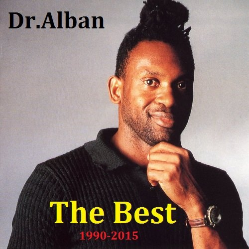 Dr.Alban - The Best (1990-2015)