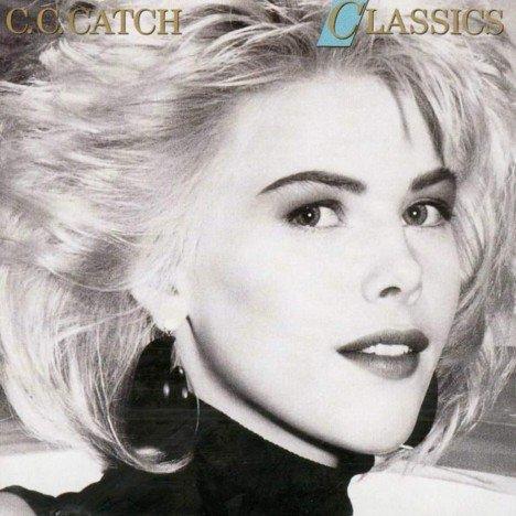 Постер к C.C. Catch - Classics (2015)