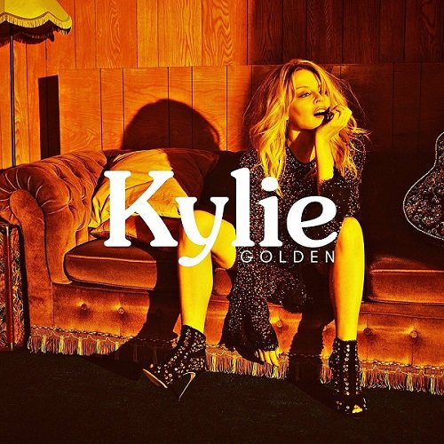 Kylie Minogue - Golden. Deluxe Edition (2018)