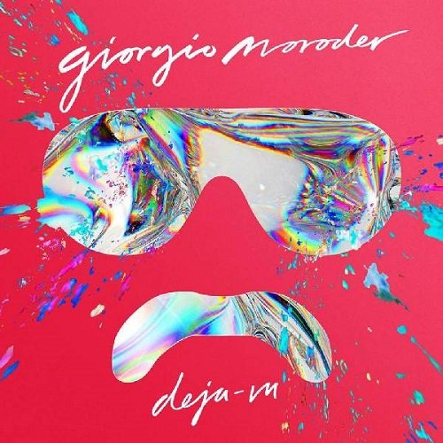 Постер к Giorgio Moroder – Deja Vu (2015)