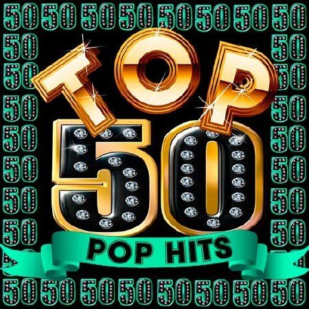 Top 50 Pop Hits (2018)