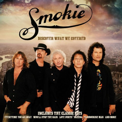 Smokie - Discover What We Covered (2018)