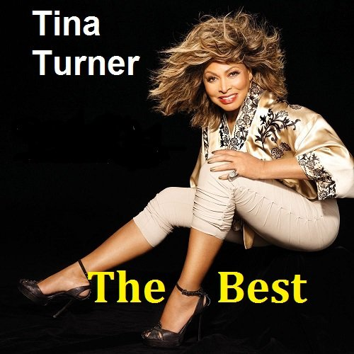 Tina Turner - The Best. 2CD (2018)
