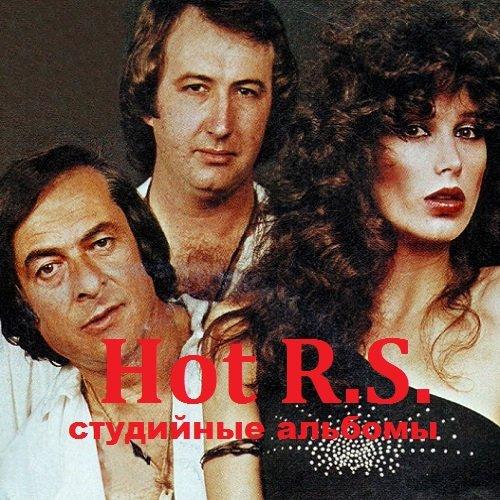Постер к Hot R.S. - Дискография (1978-2003)