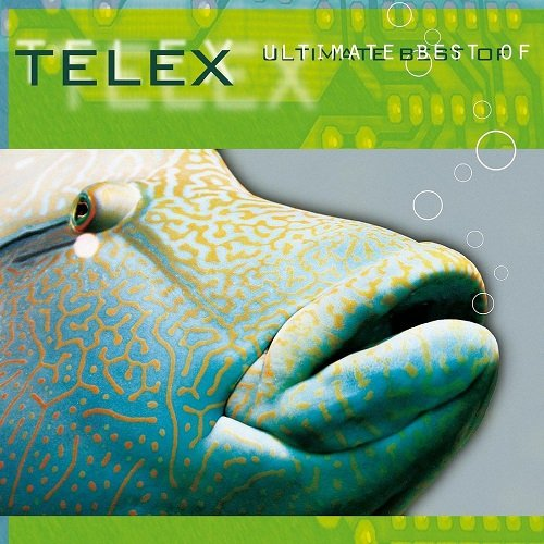 Постер к Telex - Ultimate Best Of (2009)