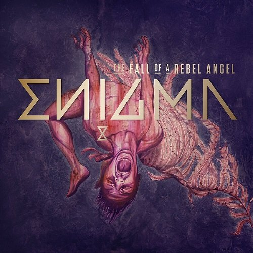 Постер к Enigma - The Fall of a Rebel Angel [Limited Super Deluxe Edition] (2016)