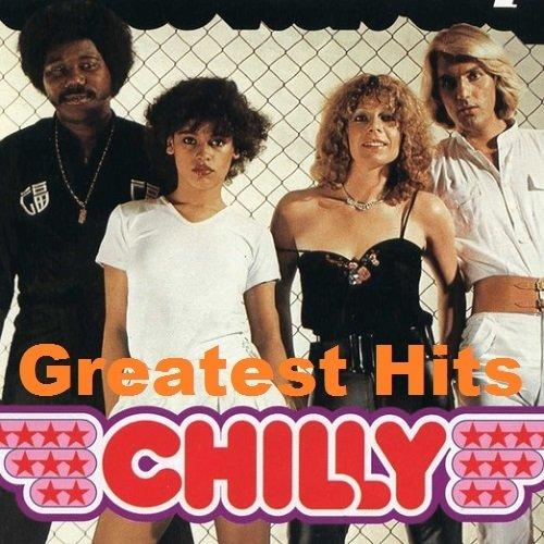 Постер к Chilly - Greatest Hits (2018)