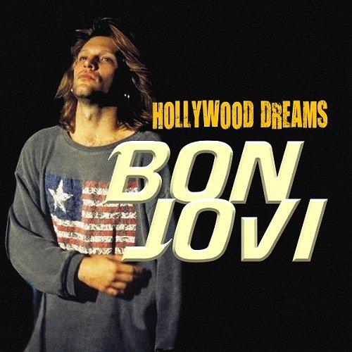 Постер к Bon Jovi - Hollywood Dreams (2018)