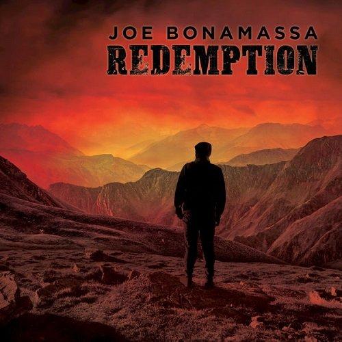Постер к Joe Bonamassa - Redemption (2018)