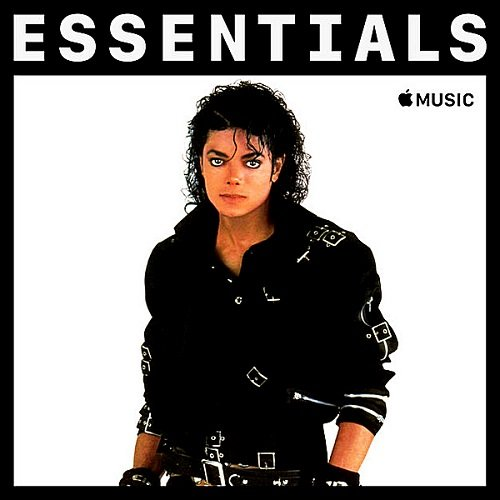 Постер к Michael Jackson - Essentials (2018)