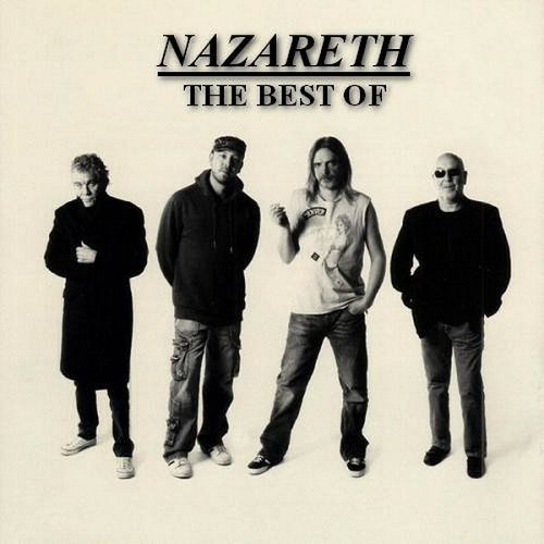 Постер к Nazareth - The Best Of (2017)