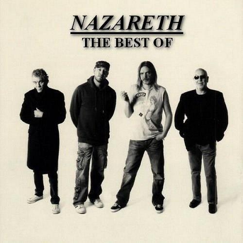 Постер к Nazareth - The Best Of (2017)