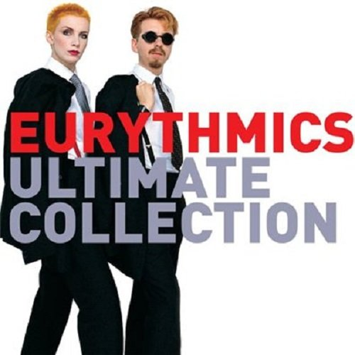 Постер к Eurythmics - Ultimate Collection (2005)