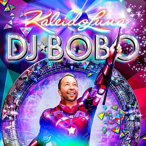 Постер к DJ BoBo - Kaleidoluna (2018)