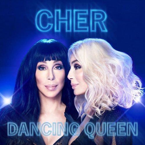Постер к Cher - Dancing Queen (2018)