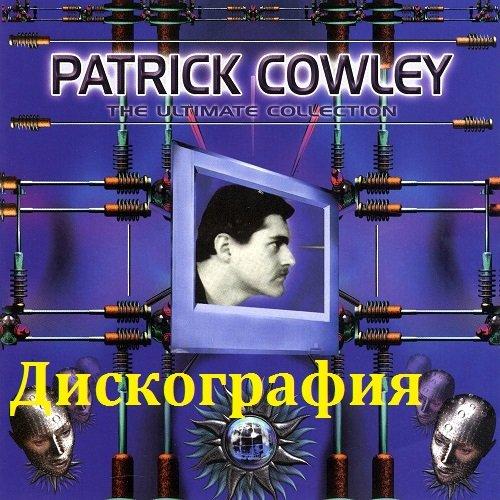 Постер к Patrick Cowley - Дискография (1981-1982)