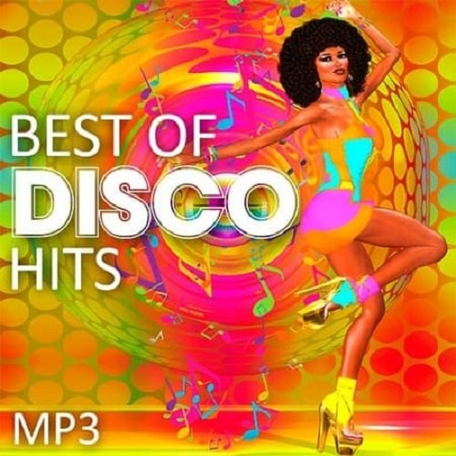 Best Of Disco Hits (2018)