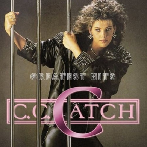 Постер к C. C. Catch. Greatest Hits (2018)
