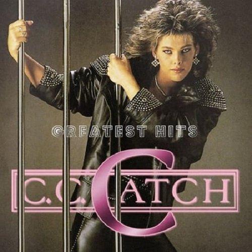 C. C. Catch. Greatest Hits (2018)