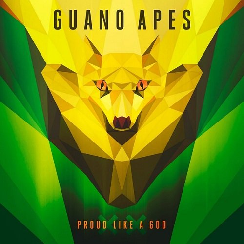 Постер к Guano Apes - Proud Like a God XX (2017)