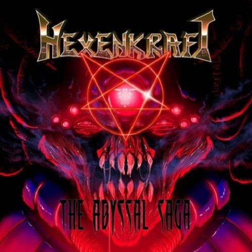 Постер к Hexenkraft - The Abyssal Saga (2018)