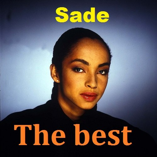 Постер к Sade - The best (2018)