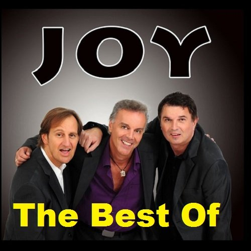 Joy - The Best Of (2018)