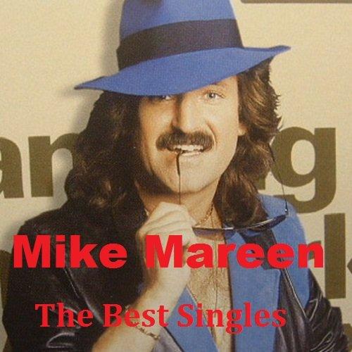 Постер к Mike Mareen - The Best Singles (2017)