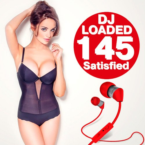 145 DJ Satisfied Loaded Scene (2018)