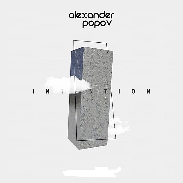 Постер к Alexander Popov - Intention (2018)
