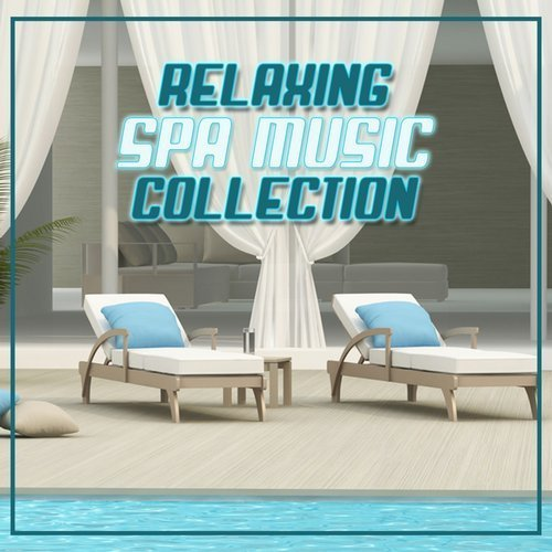 Постер к Relaxing Spa Music Collection (2018)