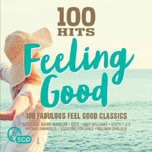Постер к 100 Hits - Feeling Good (2018)
