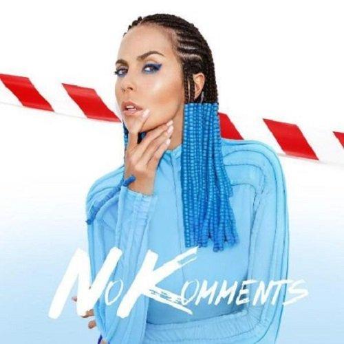 Постер к Настя Каменских - No Komments (2018)