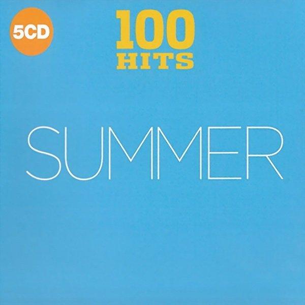 Постер к 100 Hits - Summer (2018)