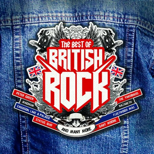 Best Of British Rock (2018)