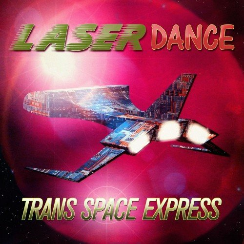 Laserdance - Trans Space Express (2018)