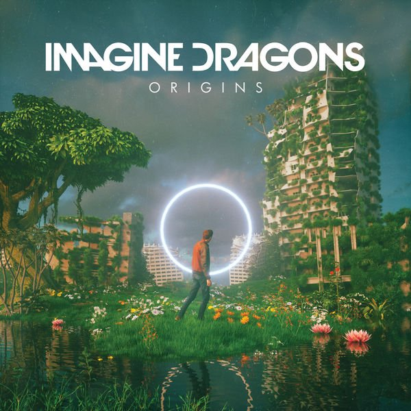 Постер к Imagine Dragons - Origins. Deluxe Edition (2018)