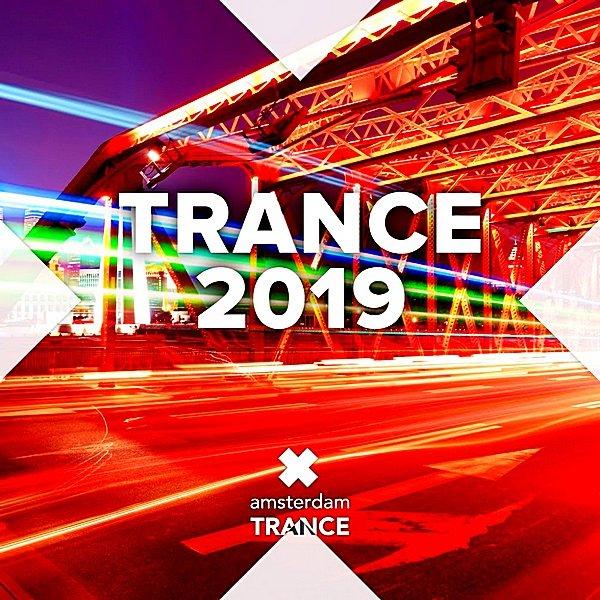 Trance Amsterdam 2019 (2018)