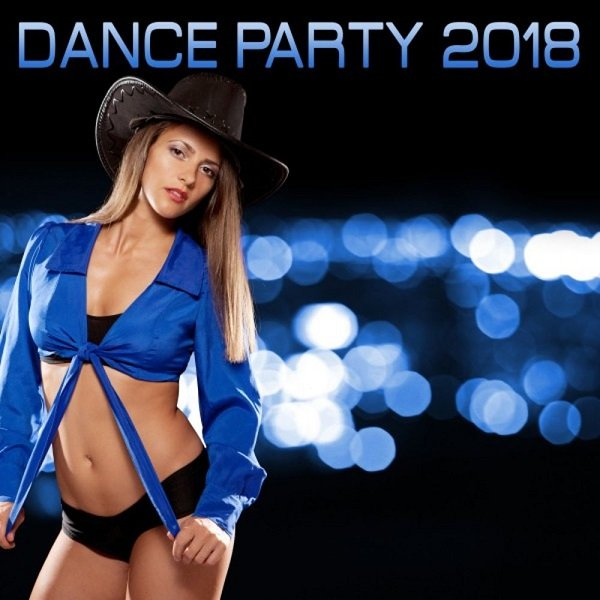 Постер к Dance Party (2018) MP3
