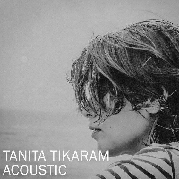 Постер к Tanita Tikaram - Acoustic (2018)