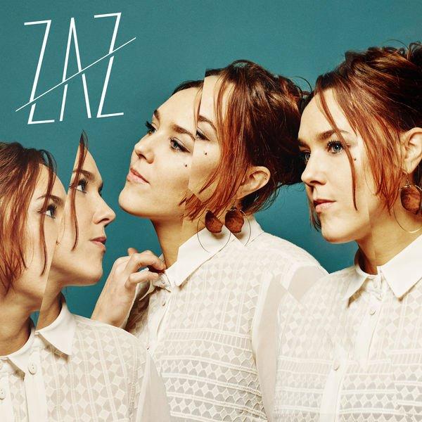 Постер к ZAZ - Effet Miroir (2018)