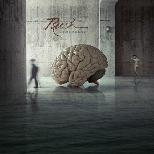 Постер к Rush - Hemispheres (2018)