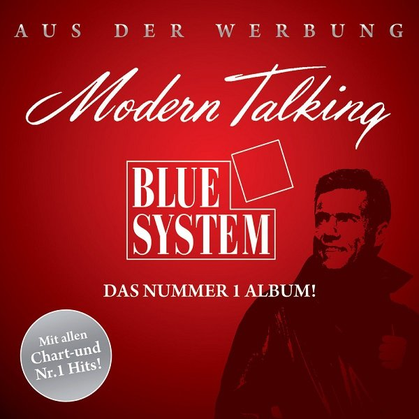 Постер к Modern Talking & Blue System - Das Nummer 1. Album! (2010)
