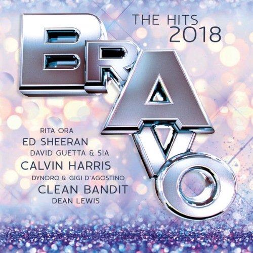 Постер к Bravo The Hits (2018)